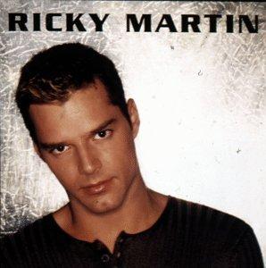 ricky martin album