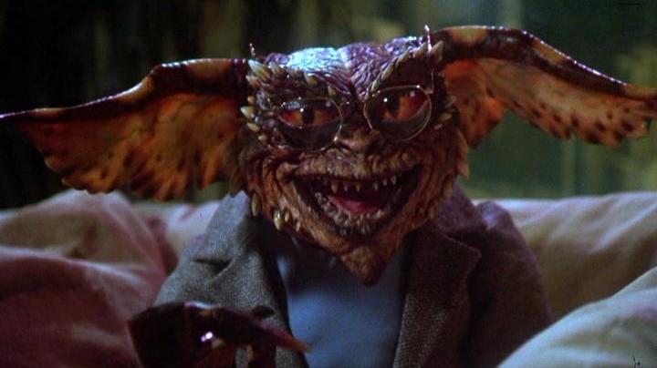 Gremlins (1984) i Gremlins (1990) Gremlins2