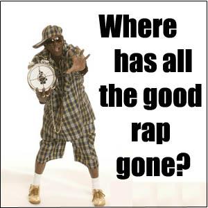 Flavor Flave Where Is The Good Rap