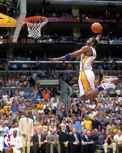 If Kobe doesn't grow
