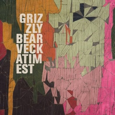 Grizzly Bear – Veckatimest by Derek Miller » Passion of the Weiss