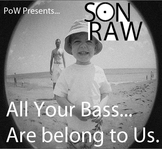 All Your Bass are belong to us Vol 1