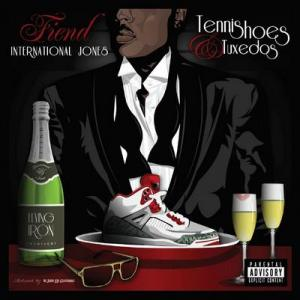 Fiend Tennis Shoes tuxedos mixtape Jets