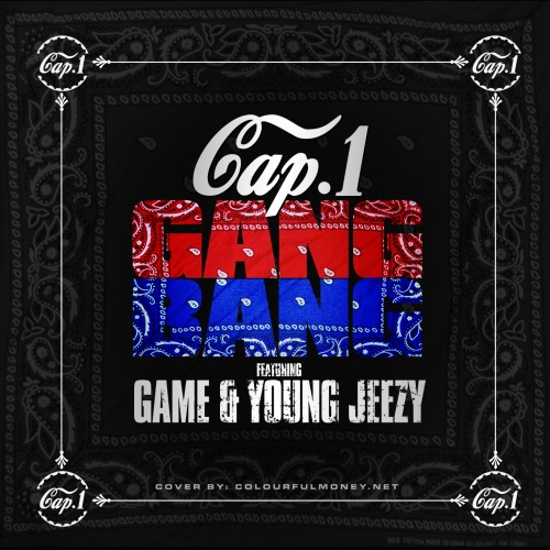 Gangbanging 101 with Cap., Young Jeezy & Game…