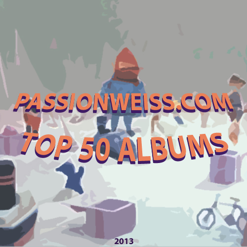 PassionweissTop50Albums