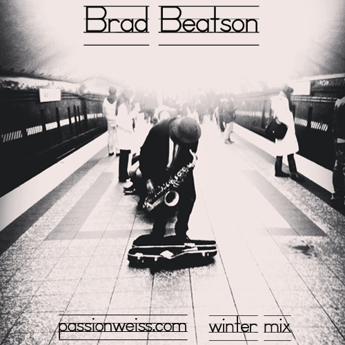 Brad Beatson Winter Mix