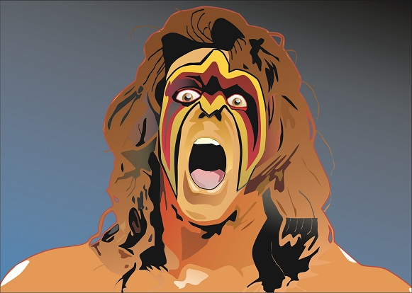 The_Ultimate_Warrior_by_billgoldberg