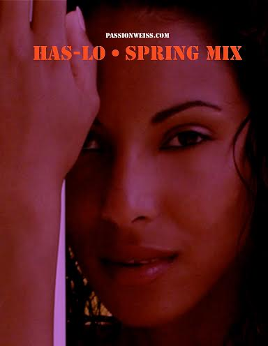 has spring mix