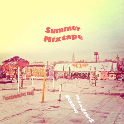 Summer_Mixtape_TemplateCD
