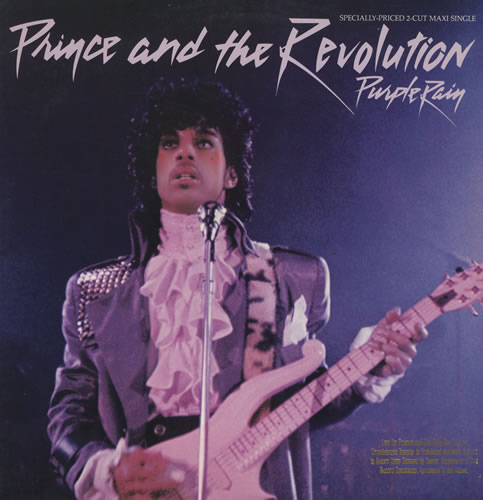 Purple rain turns 30 here 39 s 30 things prince did today for 80 s house music songs