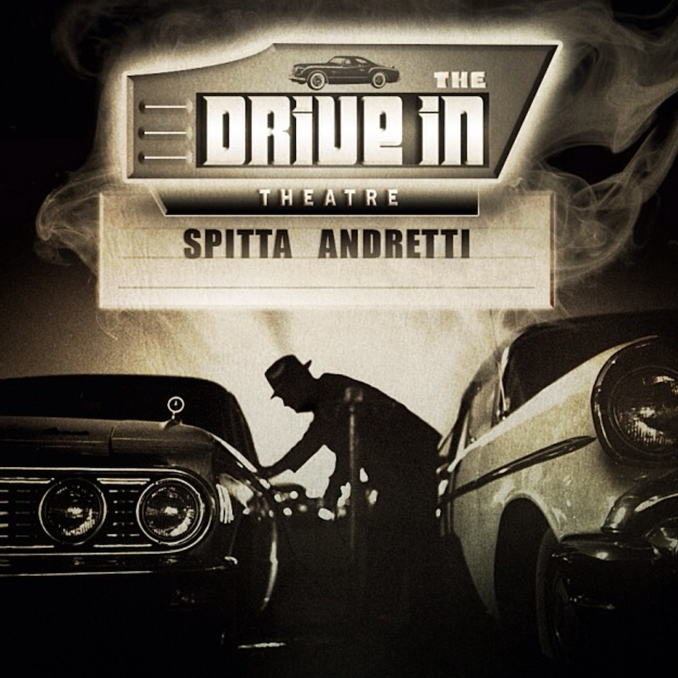 Curren$y - Drive In Theatre