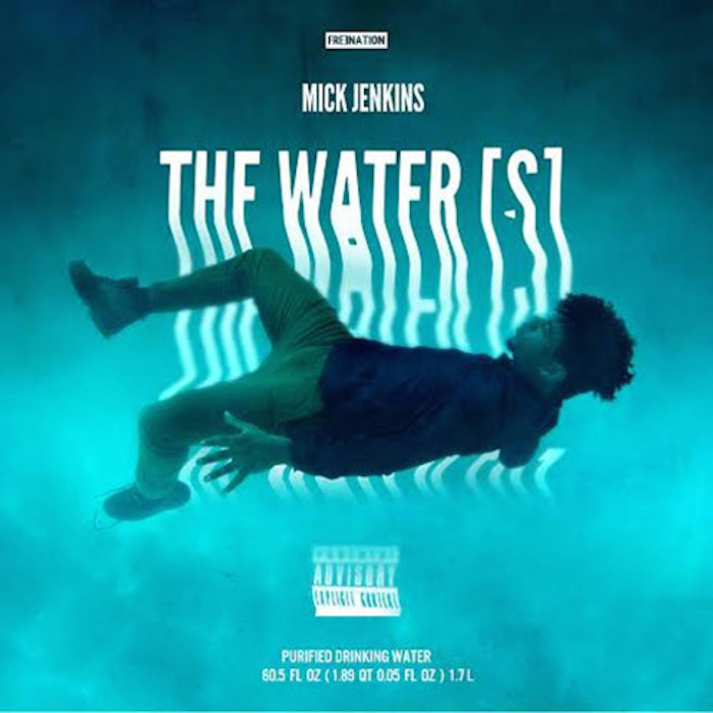 Mick Jenkins - The Water