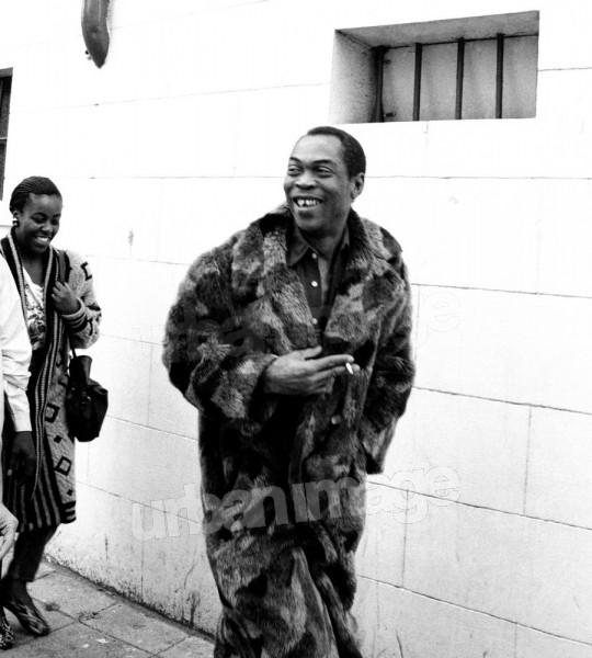 Fela Kuti Fela Anikulapo-Kuti & Africa 70 Africa 70 The Fela Anikulapo Kuti & The Africa 70