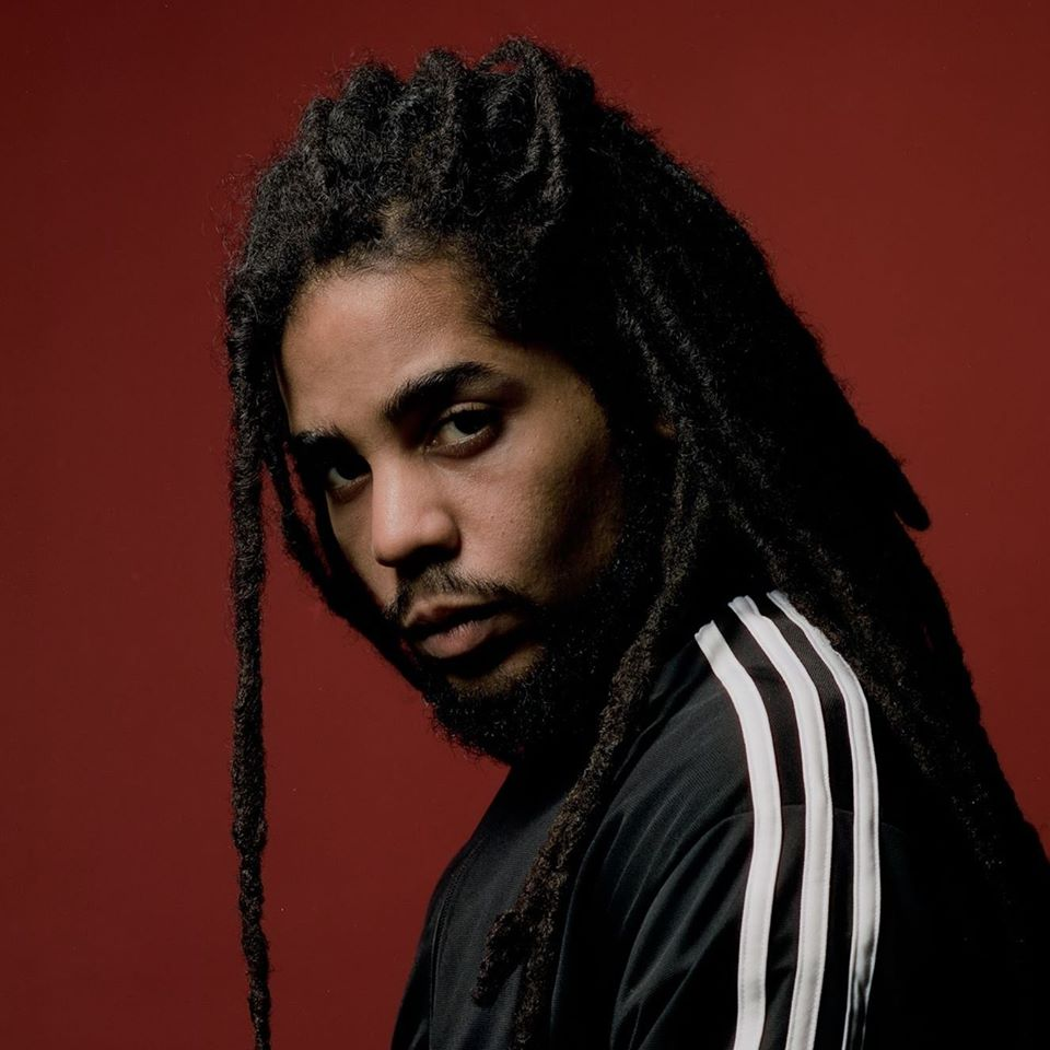 Skip Marley Carries His Family's Legacy Forward